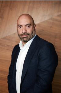 Jose Eshkenazi de Soccer Media Solutions