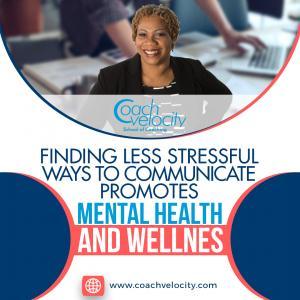 creating mental health options