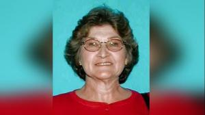 If anyone knows anything about Barbara Blount's disappearance, they are asked to call their local authorities, or Overton's tip line at 225-395-1302