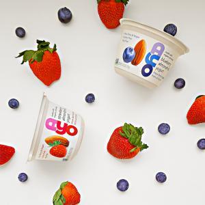 AYO Almond Yogurt