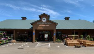 Green Acres Landscape Garden Store and Nursery