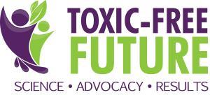 Toxic-Free Future logo