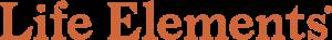 Life Elements Logo