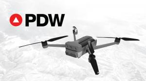 Performance Drone Works SOF Delivery