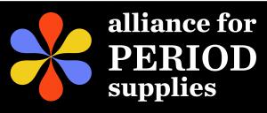 Alliance for Period Supplies  logo
