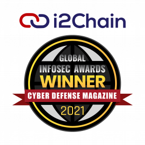i2Chain Winner of the Coveted Global InfoSec Awards during RSA Conference 2021