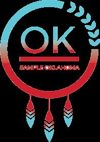 Sample Oklahoma Logo