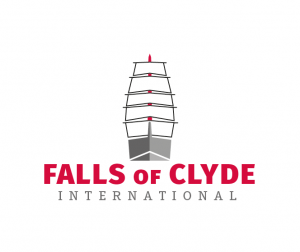 In full sail the Falls of Clyde will bring Technology to save teh Planetg