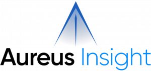 Aureus Insight face recognition platform logo
