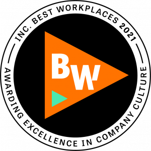 EverHive named to Inc Magazine Best Workplaces
