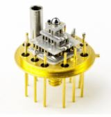 To improve performance the MWIR InAsSb Sensors / Detectors can be cooled