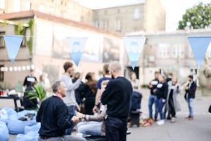 TechChill contributes to creating a startup-friendly environment in Latvia