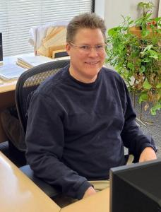 Nor-Tech Executive VP Jeff Olson