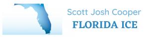 Rick Scott Josh Cooper Florida Ice