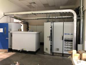 Best 70 MeV Cyclotron Cabinets