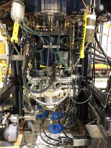 Best 70 MeV Cyclotron Ion Source