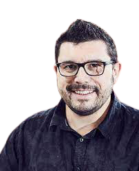 Daniel Pelliccia, CEO and Cofounder, Rubens Technologies