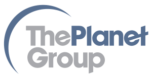 The Planet Group logo