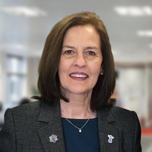 Helen Morement, CEO, AMMF