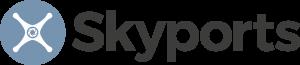 Skyports Logo