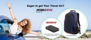 Six Essentials from Mobile Edge to Organize, Protect, and Power Your Mobile Tech