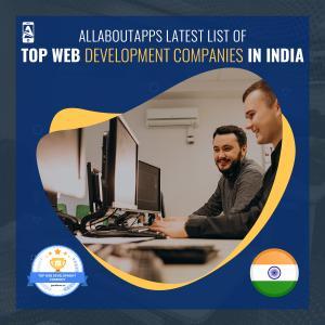 Web Development Companies India