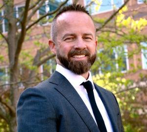 Kirk Stewart, Senior Vice President, Sales of ChangePath