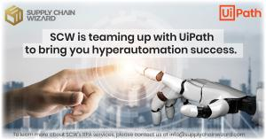 SCW partners with UiPath to hyper-automate manufacturing processes