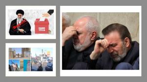 28 May 2021 - Boycotting the election by the Iranians, a big blow to mullahs