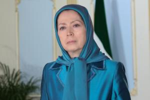 28 May 2021 - Mrs. Maryam Rajavi, the President-elect of the National Council of Resistance of Iran (NCRI)