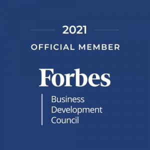 Forbes Business Development Council