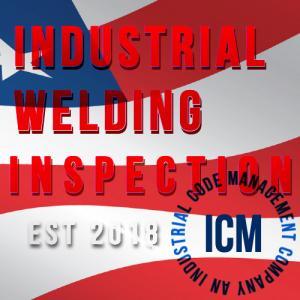 Industrial Welding Inspection of Mesa 229 S. 85th St. Mesa, AZ 85208 (480) 462-6677