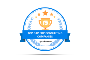 Top SAP ERP Consulting Companies_GoodFirms
