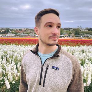 Kyle Jones - Vice President of Sales & Marketing