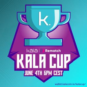 Kala Coin teams up with Rematch.gg to host Fortnite tournament starting June 4th.