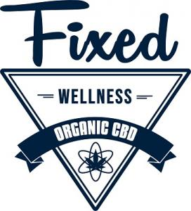 fixed wellness logo