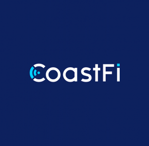 CoastFi Logo
