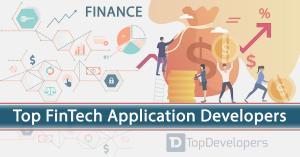 Top Fintech Application Development Companies of June 2021