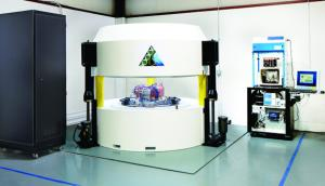 Best Sub-Compact Model 200 Self-Shielded Cyclotron