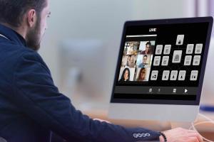 InGear Offers LIVE! Virtual Event Platform