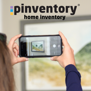 Pinventory Home Inventory