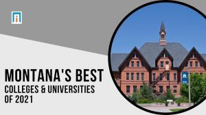 Image of the top higher education institution in Montana