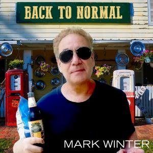 Mark Winter - Back To Normal