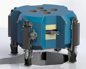 NEW Best Model B35adp Alpha/Deuteron/Proton Cyclotron