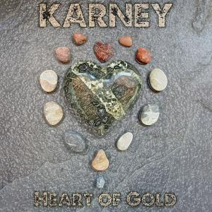"""Karney - """"Heart of Gold"""" Cover"""