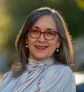 Anna Baker, Veteran Entrepreneur Program Manager