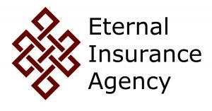 Eternal Insurance Agency company name and logo