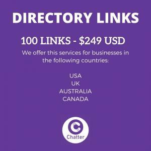 NAP Citations & Directory Listing Services