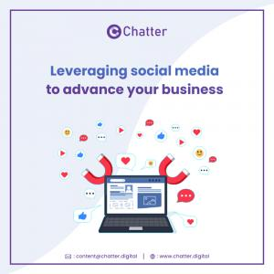 Grow Your Brand On Social Media With Chatter Digital