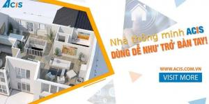 Vietnamese smarthome technology